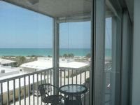 2 BR/2 Bath Condo:Gulf View from All Rooms!