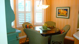 Captiva Island house photo - Breakfast Nook