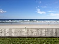 Recently Renovated Beautiful Beach Front Condo