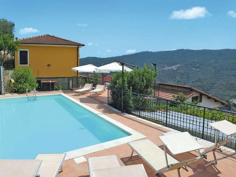 Apartment 368743, Pietrabruna, Liguria