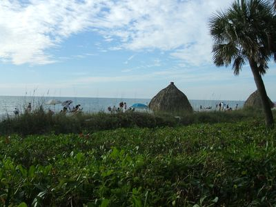 West Naples condo rental - Loudermilk Beach