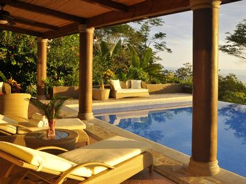 Dominical ESTATE Rental Picture