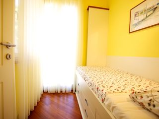 Milna villa photo - Children's bedroom