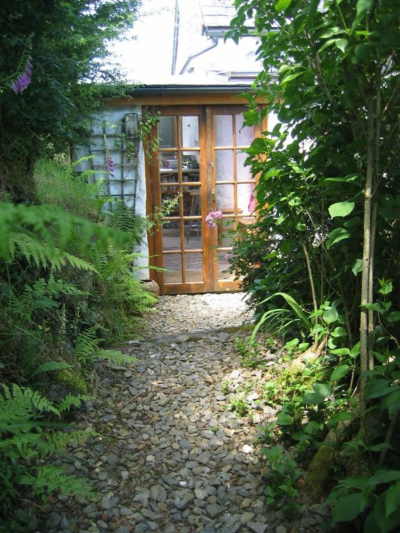 Trallwyn Bach Cottage Studio for Two
