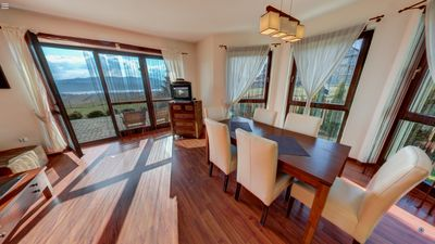 Holiday house - lake and mountain views - Appartement Cappuccino