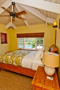 Saint David District villa rental - Guest Bedroom One