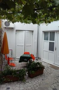 Holiday apartment 457288