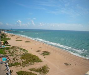 Pompano Beach villa photo - The sand dunes, warm Atlantic breezes and Florida sun await your arrival.