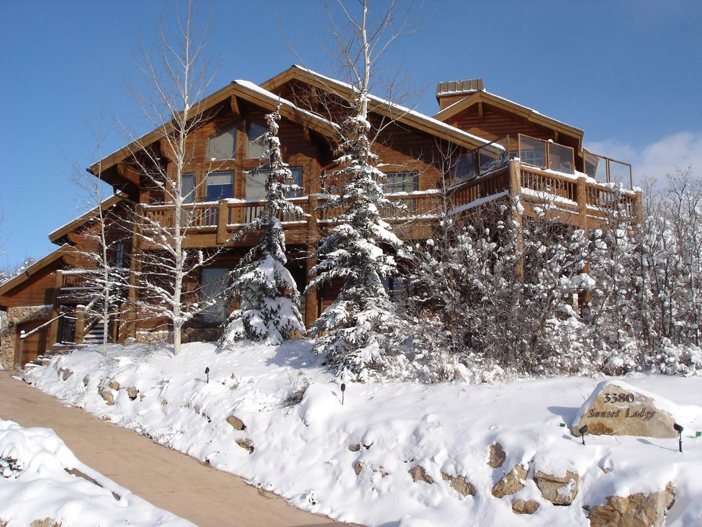 deer valley lodge project Enjoy the best of park city, utah skiing at deer valley resort whether you want to hike, bike or ski deer valley, there's something for everyone to enjoy -winter or summer.