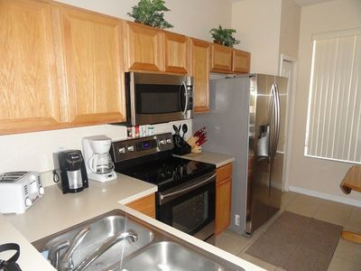 Davenport townhome rental