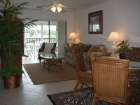 Luxurious Waterfront Condo at Estero Yacht and Racquet