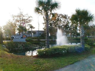 Surfside Beach cottage photo - Oceanside Village Entrance