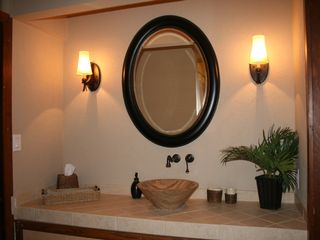 Amelia Island house photo - His and Her Master Bathroom Suites