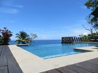 Tango Mar Beach House with Infinity Pool!