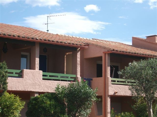 Accommodation near the beach, 80 square meters,