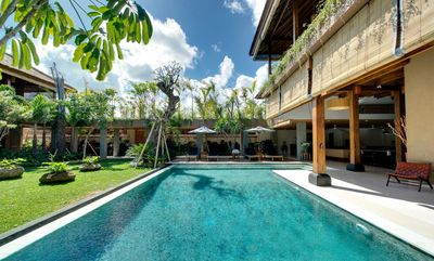 image for Exotic 6 Bedrooms Villa Seminyak