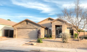 Mesa house rental - Beautiful East Mesa home.