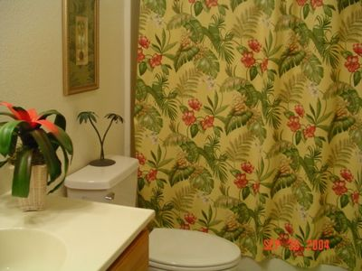 Vacation Homes in Ocean City house rental - 2nd floor bath