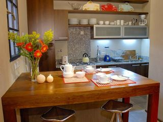 Palermo apartment photo - Kitchen