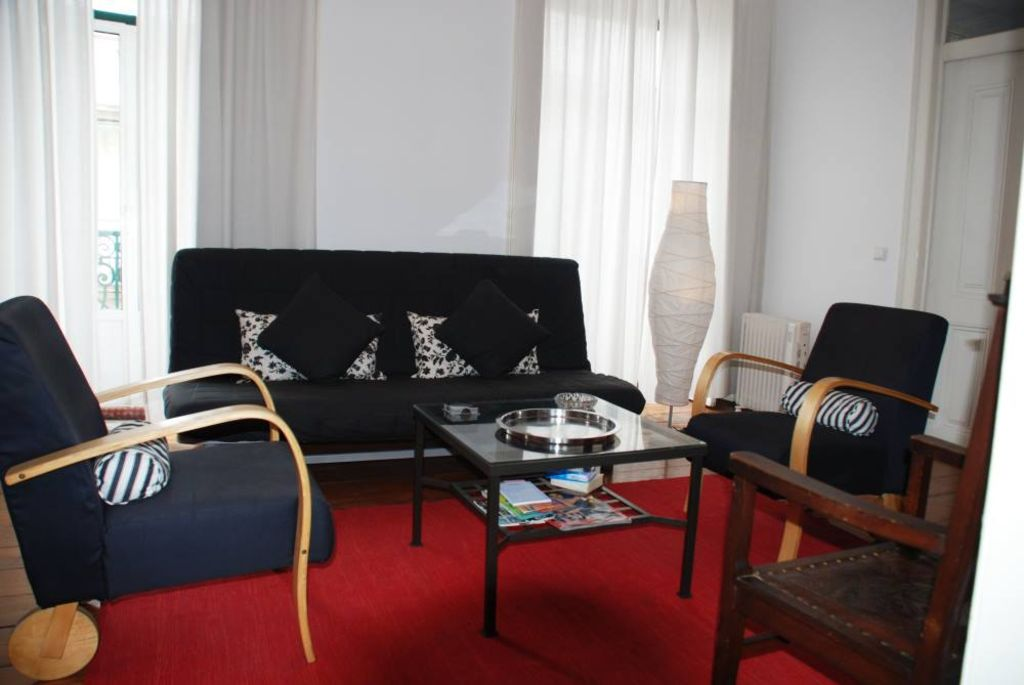 Holiday apartment 105356