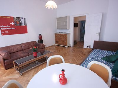 Holiday apartment 255179