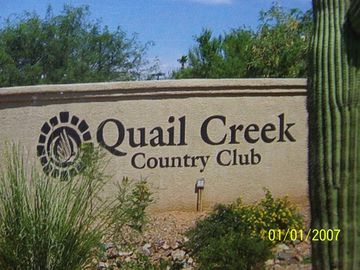 Green Valley house rental - Gorgeous 3,400 sq ft home in coveted Quail Creek golf community.