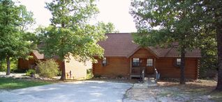 Branson cabin photo - A Beautiful Setting - Twin Cabins Side by Side