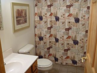 Blakeslee chalet photo - 1 of 4 full baths!