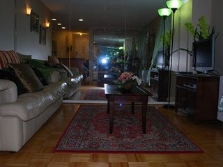 Midtown Manhattan condo photo - Living Room
