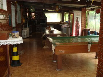 Sao Paulo COTTAGE Rental Picture
