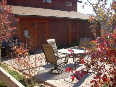 Carriage House Also Available VRBO # 441965