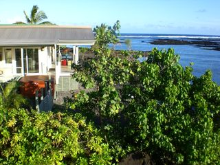Kapoho house photo - Your own little slice of Paradise.