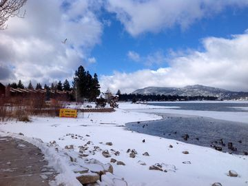 Metcalf Bay cabin rental - Beautiful and Peaceful Big Bear Lake
