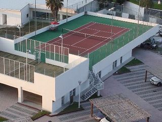 Ixtapa condo photo - Amenities: Tennis Court