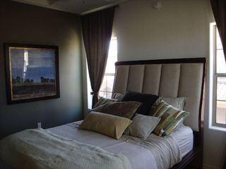 Phoenix townhome photo - .Bedroom