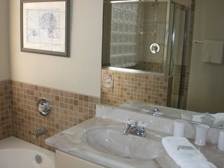 Las Vegas house photo - Master Bathroom, double sinks