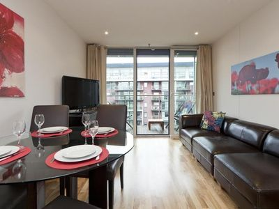 Putney & Wandsworth apartment rental