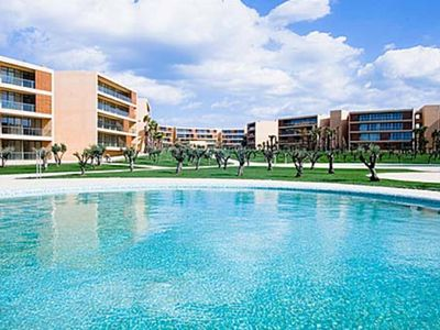 2 bedroom apartment Salgados Vila das Lagoas