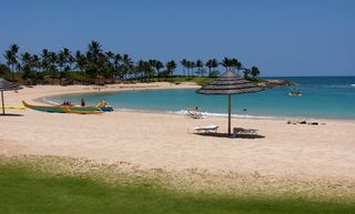 Ko Olina townhome photo - 1 of 4 Lagoons