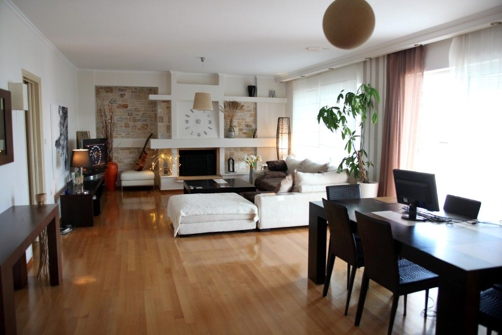 in Voula with Air conditioning, Lift, Internet, Balcony () - Athènes - appartement