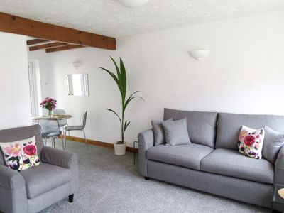 Writers Cottage, Cromer - 4 STAR GOLD AWARD (Visit England)