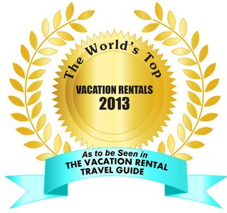 LBC is proud to have been chosen as one of the worlds top Vacation Rentals