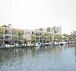 Islamorada condo rental - View From Marina