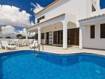 Vacation home Pamelina in Olhão - 6 persons, 3 bedrooms