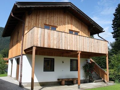 Schliersee apartment rental