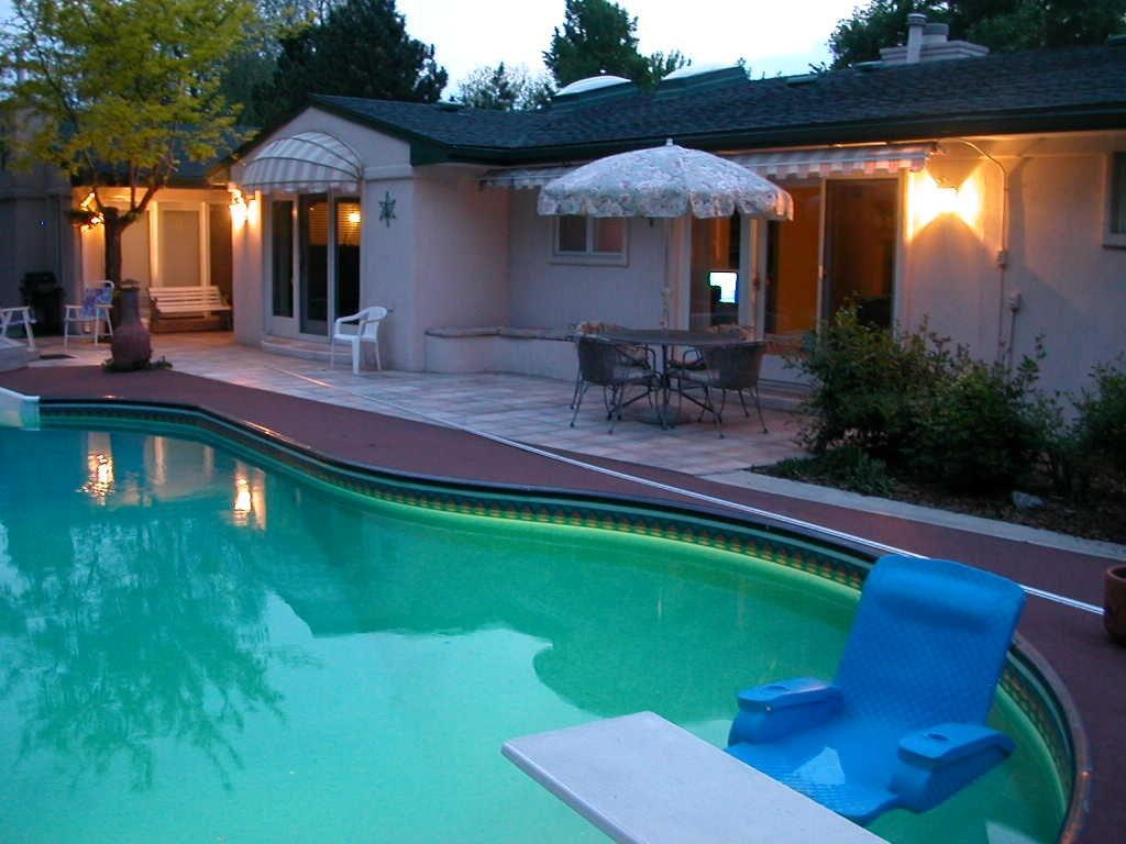 Luxurious Vacation Home With Pool And Hot Tub Vrbo
