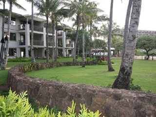 Kahuku - Turtle Bay condo photo - Oceanfront 4 Bedroom Villa Building