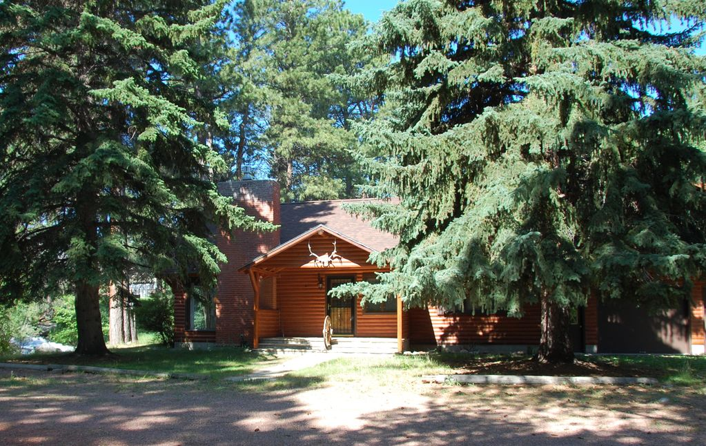 Large, Comfortable Cabin in Story, Wyoming w/... - VRBO