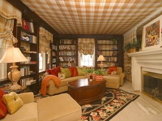 Williamstown house photo - Library closes for privacy, sleeps 2 /tv