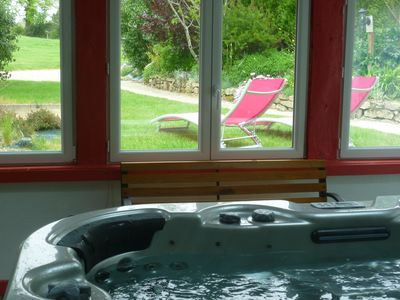 Rental with or without SPA Dep Morbihan campaign for minimum 2 nights
